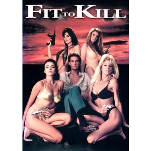 Fit To Kill (1993) (Vietsub) - Kẻ Đáng Để Giết