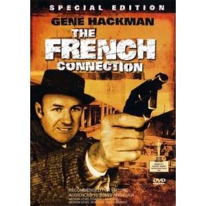 The French Connection (1971) (Vietsub) - Kẻ Đầu Mối Người Pháp