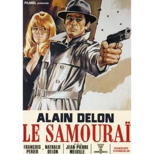 Le Samourai (1967) (Vietsub) - Kẻ Giết Mướn Cô Đơn