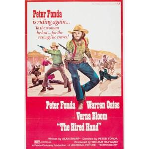 The Hired Hand (1971) (Vietsub) - Kẻ Giết Thuê