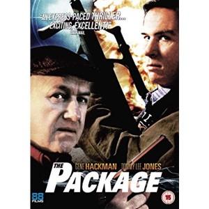 The Package (1989) (Vietsub) - Kiện Hàng Bí Ẩn