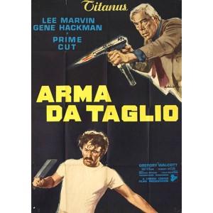 Prime Cut (1972) (Vietsub) - Kế Hoạch Giải Cứu