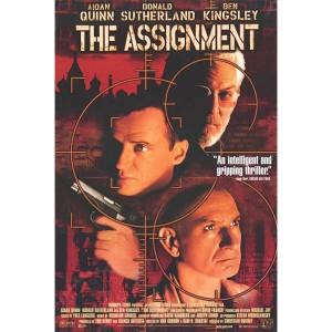 The Assignment (1997) (Vietsub) - Kế Hoạch Hoàn Hảo