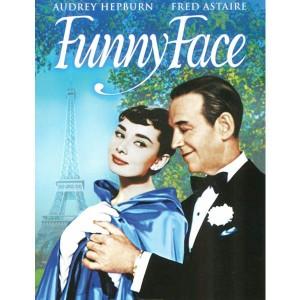 Funny Face (1957) (Vietsub) - Khuôn Mặt Hài Hước