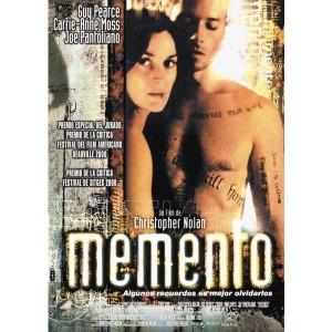 Memento (2000) (Vietsub) - Kẻ Mất Trí