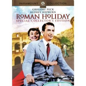 Roman Holiday (1953) (Vietsub) - Kỳ Nghỉ Lãng Mạn