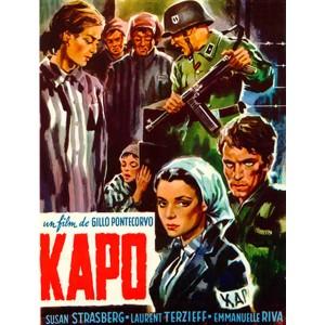 Kapo (1960) (Vietsub)