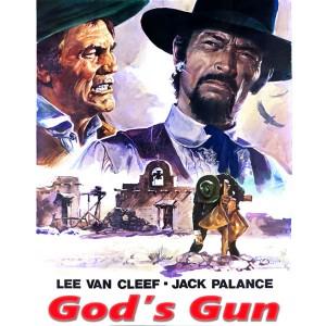 Gods Gun (1976) (Vietsub) - Khẩu Súng Của Chúa