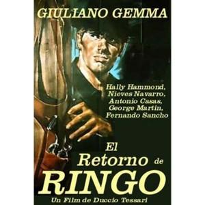 A Pistol For Ringo (1965) - Khẩu Súng Của Ringo