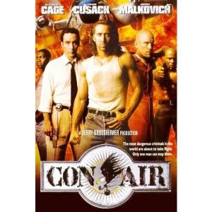 Con Air (1997) (Vietsub) - Không Tặc