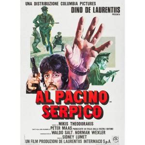 Serpico (1973) (Vietsub) - Kẻ Tố Cáo
