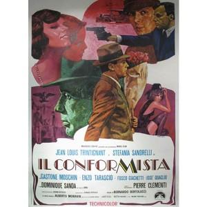 The Conformist (1970) (Vietsub) - Kẻ Tuân Thủ