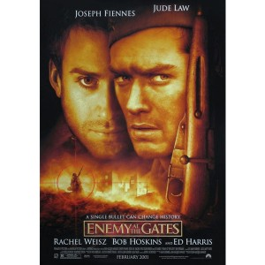 Enemy At The Gates (2001) (Vietsub) - Kẻ Thù Trước Cổng
