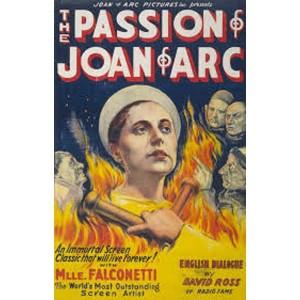 The Passion Of Joan Of Arc (1928) (Vietsub) - Khát Vọng Của Gian Đa