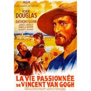 Lust For Life (1956) (Vietsub) - Khát Vọng Sống