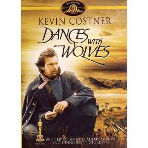 Dances With Wolves (1990) (Vietsub) - Khiêu Vũ Với Bầy Sói