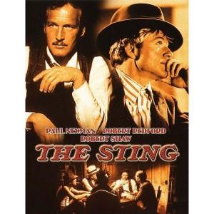 The Sting (1973) (Vietsub) - Lừa Bịp