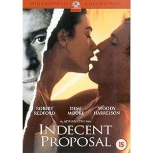 Indecent Proposal (1993) (Vietsub) - Lời Đề Nghị Khiếm Nhã