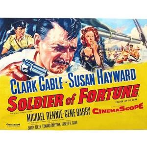 Soldier Of Fortune (1955) (Vietsub) - Lính Đánh Thuê