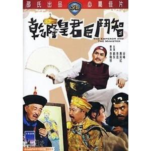 Lưu Gù Đấu Trí Càn Long (1982) (Vietsub)
