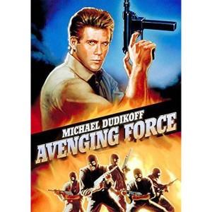 Avenging Force (1986) (Vietsub) - Lực Lượng Báo Thù