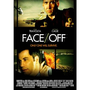 Face Off (1997) (Vietsub) - Lật Mặt
