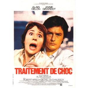 Shock Treatment (1972) (Vietsub) - Liệu Pháp Sốc