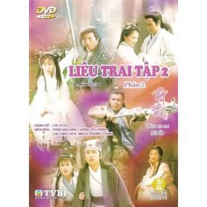 Liêu Trai 2 (1998) (Lồng Tiếng Fafilm VN) (Bản Đẹp)