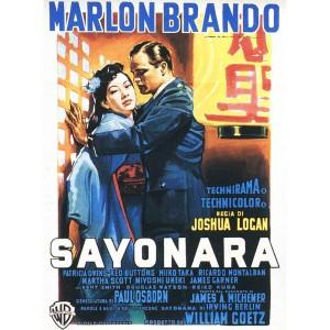 Sayonara (1957) (Vietsub) - Lời Tạm Biệt