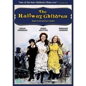 The Railway Children (1970) (Vietsub) - Lũ Trẻ Đường Tàu