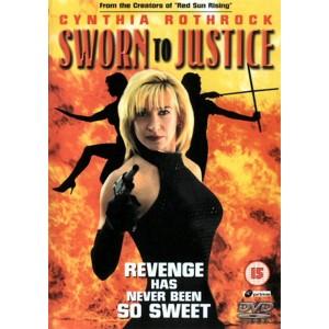 Sworn To Justice (1996) (Vietsub) - Lời Thề Trước Công Lý