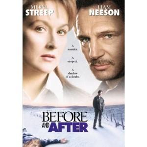 Before And After (1996) (Vietsub) - Lòng Tin Và Sự Dối Trá