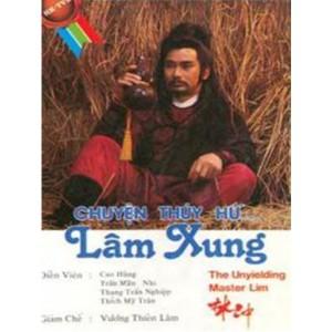 Lâm Xung (1986) (Lồng Tiếng) (Bản Đẹp)
