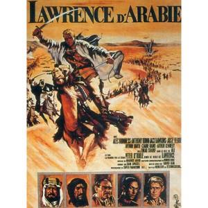 Lawrence Of Arabia (1962) (Vietsub) - Lawrence Xứ Ả Rập