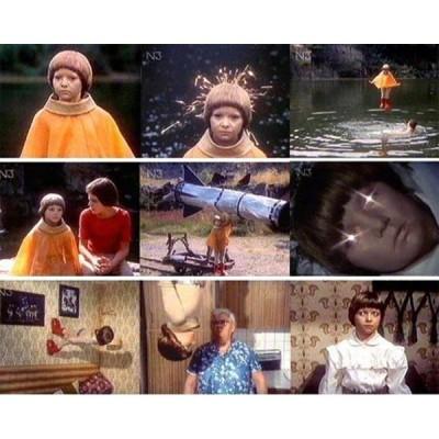 Maika Cô Bé Từ Trên Trời Rơi Xuống (1978) (Thuyết Minh)