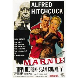 Marnie (1964) (Vietsub) - Tên Trộm May Mắn