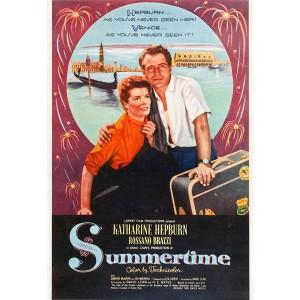 Summertime (1955) (Vietsub) - Mùa Hạ