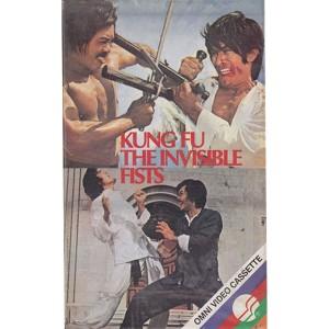 Kungfu The Invisible Fist (1972) (Bản Đẹp) - Mãnh Long Phục Hổ