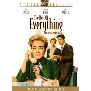 The Best Of Everything (1959) (Vietsub) - Mong Mọi Điều Tốt Nhất