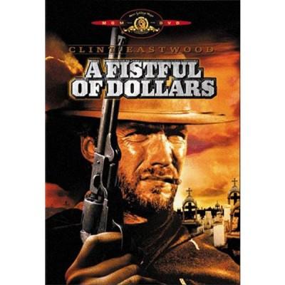 A Firstful Of Dollars (1965) - A Firstful Of Dollars