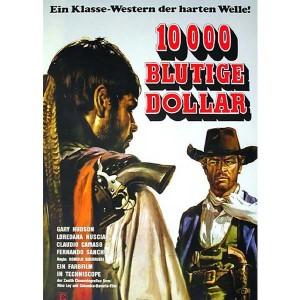 10000 Blood Money (1967) (Vietsub) - 10000 Đô La Tiền Máu Cho Django
