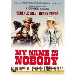 My Name Is Nobody (1973) (Vietsub)