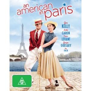 An American In Paris (1951) (Vietsub) - Một Người Mỹ Ở Paris