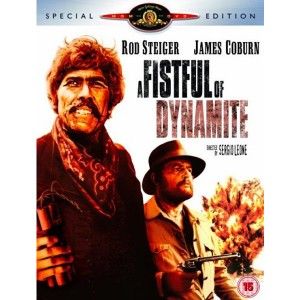 A Fistful Of Dynamite (1971) (Vietsub) - Một Nắm Thuốc Nổ