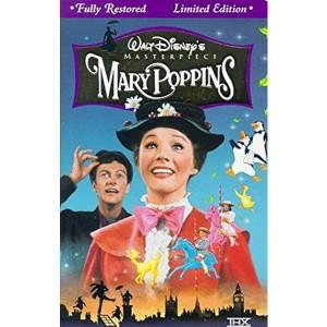 Mary Poppins (1964) (Vietsub) - Cuộc Giải Cứu Thần Kỳ