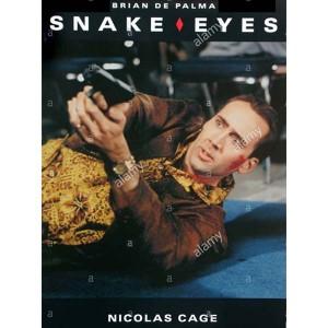 Snake Eyes (1998) (Vietsub) - Mắt Rắn