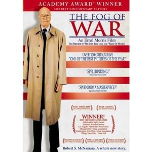 The Fog Of War (2003) (Vietsub) - Màn Sương Chiến Tranh