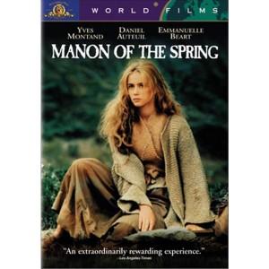Manon Of The Spring (1986) (Vietsub) - Manon Suối Nguồn