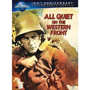 All Quiet On The Western Front (1930) (Vietsub) - Mặt Trận Phía Tây Yên Tĩnh