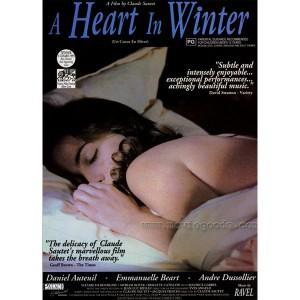 Một Trái Tim Mùa Đông (1992) (Vietsub)